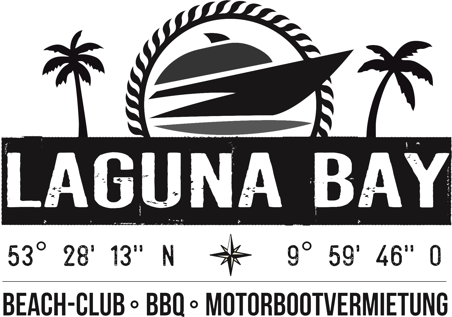 Laguna Bay Beachclub Hamburg-Harburg